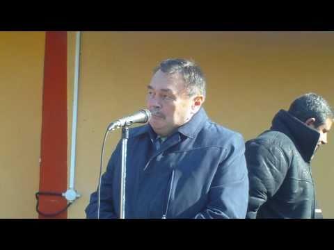 Matca - Victor Paul Dobre la inaugurarea sediu PNL