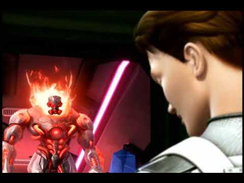 Max Steel Vs La Amenaza Mutante Tercera Parte Audio Latino