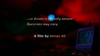 Imtiaz Ali short film