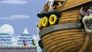 getlinkyoutube.com-New Super Mario Bros Wii - 100% Walkthrough Co-op ITA - Parte 06 di 19
