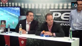 getlinkyoutube.com-Christian Martinoli y Luis García narrando PES 2013