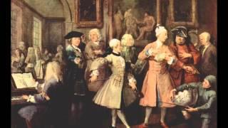 getlinkyoutube.com-Johann Sebastian Bach: Concertos For Oboe & Oboe D'Amore
