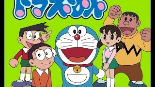 getlinkyoutube.com-Doraemon Episode 33-41 (1979)