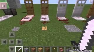 Minecraft pe 0.10.5 redstone mod igual de pc