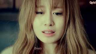 getlinkyoutube.com-((fanmade)) T-ara First Love《中字》Jiyeon ver. 飯製智妍mv