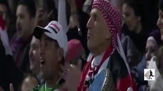 getlinkyoutube.com-ملخص مباراة العراق وقطر 2-1 تحت سن 23 -كاس آسيا 2016/01/29 HD