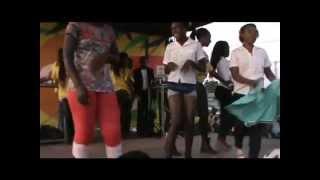 getlinkyoutube.com-Quadradinho Mais Quente Mozambique
