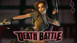 getlinkyoutube.com-Lara Croft Raids DEATH BATTLE!