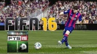 getlinkyoutube.com-COMO BAIXAR O FTS 15 COM MOD DO FIFA 16