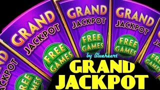 ★★AMAZING GRAND JACKPOT★★ WONDER 4 WONDER WHEEL  ★HUGE MEGA JACKPOT HANDPAY!★