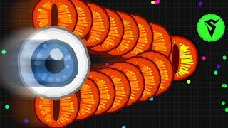 getlinkyoutube.com-30+ CANNONSPLITS MONTAGE // Agario Gameplay // Agar.io