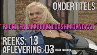 getlinkyoutube.com-Fc De Kampioenen S13 Aflevering 03 - Blond en meedogenloos - Ondertitels HD