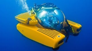 getlinkyoutube.com-World's 10 Most Amazing Personal Submarines