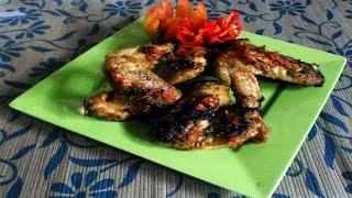 getlinkyoutube.com-Resep Cara Memasak Ayam Bakar Taliwang