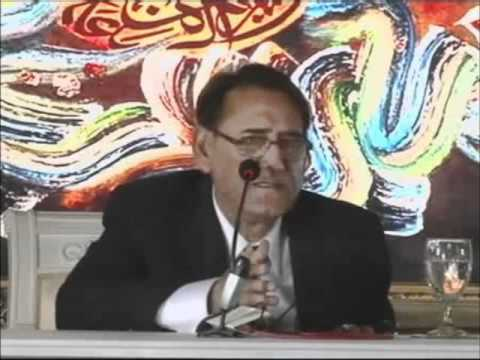 Ultimate Change In Pakistan Is Near (Prof. Ahmad Rafique Akhtar)