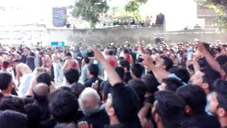 10 Muharram 1439AH 2017 1st Juloos Madina Syedan