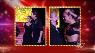 getlinkyoutube.com-Dancing with the Stars Albania - Fituesit nder vite - Vizion Plus - Show