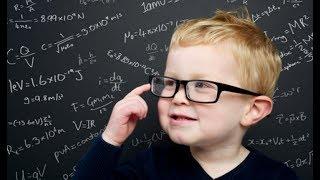 8 Ciri yang mempengaruhi tingkat kecerdasan seseorang