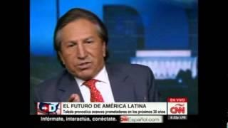getlinkyoutube.com-Entrevista al expresidente Alejandro Toledo en CNN