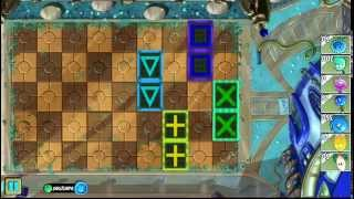 getlinkyoutube.com-Plants vs zombies 2 futuro plantas y nutrientes