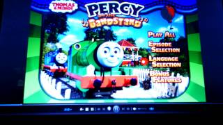 getlinkyoutube.com-Thomas & Friends - Percy and the Bandstand