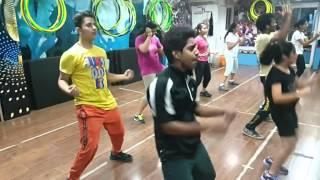 JUMME KI RAAT HAI DANCE KICK LOTUS DANCE ACADEMY