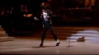 Michael Jackson - Billie Jean (Motown 25th Anniversary) Best Dance Performance Ever.