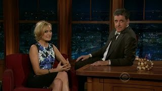 getlinkyoutube.com-Late Late Show with Craig Ferguson 2/23/2012 Malin Akerman, Jon Ronson
