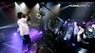 Youssoupha - Gestelude Part 2 (Live Canal Street)