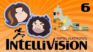 getlinkyoutube.com-Intellivision: Total Utopia - PART 6 - Game Grumps VS