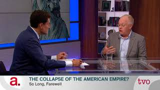 Collapse of American?