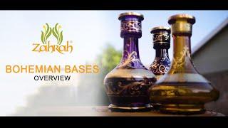Zahrah Bohemian Bases Overview