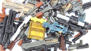 getlinkyoutube.com-BrickArms Prototype Collection
