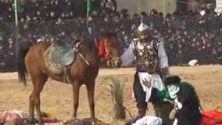 getlinkyoutube.com-Ali Ali Akbar Ali Ali - Arabic and Persian Nauha