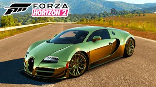 getlinkyoutube.com-Forza Horizon 2: A GRANDE FINAL com a BUGATTI VEYRON! #35