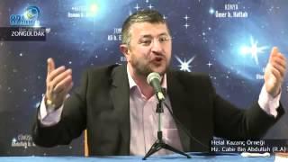 getlinkyoutube.com-Helal Kazanç Örneği Hz. Cabir bin Abdullah