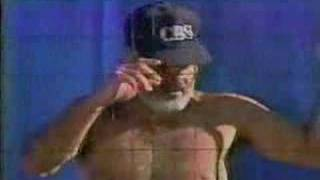 Pernell Roberts in a Speedo BNS #11