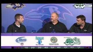 Baltimore Ravens Rap - Week 3 - Part 1