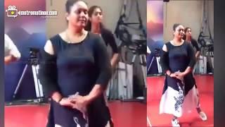 Parasparam Serial Actress