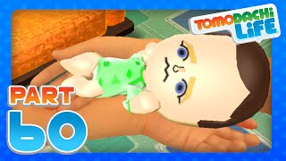 Tomodachi Life - Part 60 - Meet Baby Damian! (3DS)