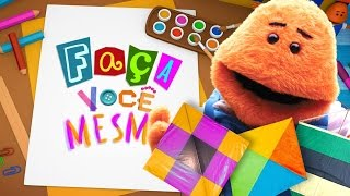 getlinkyoutube.com-Como Fazer: Pipa ou Papagaio #Ticolicos