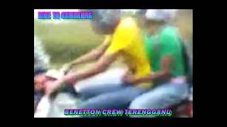 getlinkyoutube.com-BENETTON CREW TERENGGANU (RIDE TO CEMERUNG)