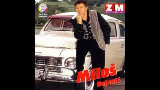 getlinkyoutube.com-Milos Bojanic - Zbog tebe jedina moja - (Audio 1996) HD
