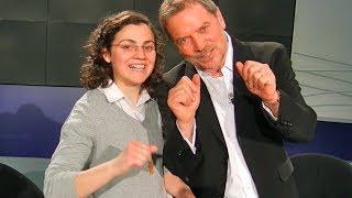 getlinkyoutube.com-Sister Cristina (Cristina Scuccia) e Franco Simone  - Respiro