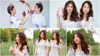 getlinkyoutube.com-[Howto] BeautyLabo เปลี่ยนสีผมรับซัมเมอร์ด้วยตัวเองที่บ้านกับแฟชั่นสีผมจากญี่ปุ่นค่า