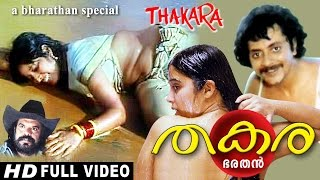 getlinkyoutube.com-Thakara (1979) Malayalam Full  Movie