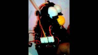 getlinkyoutube.com-Problem with original Furby 1998 pt 1