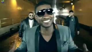 "getlinkyoutube.com-DJ Khaled Ft. Usher, Young Jeezy, Rick Ross & Drake ""Fed Up"" Official Music Video"