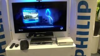 getlinkyoutube.com-HDTVPolska.com MEGA-TEST: Philips LCD LED 46PFL8007 TEST Philips seria 8000