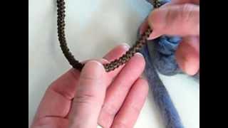 getlinkyoutube.com-video tutorial laccio ad uncinetto crochet rope.flv